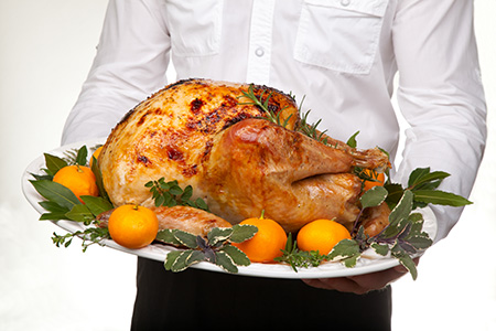 THANKSGIVING - 4TH NIGHT FREE PACKAGE